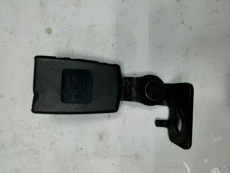 Ответная часть ремня безопасности Chevrolet Cruze XUFJA696JB3 F16D3 2009 задняя правая