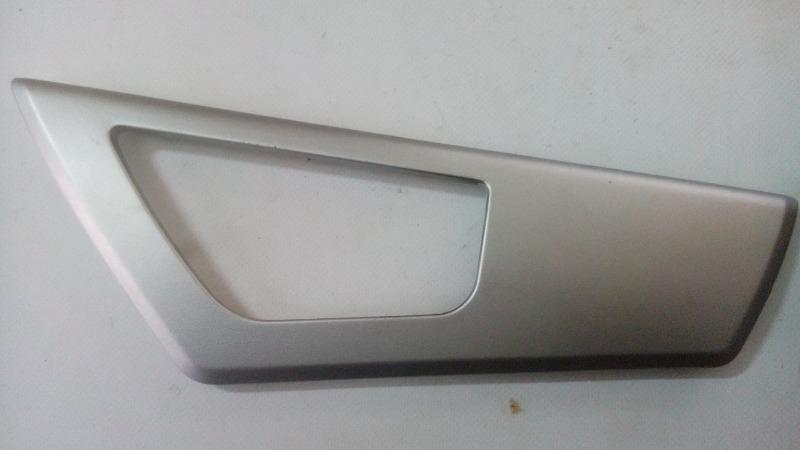 Накладка ручки внутренней Lifan X60 LFB479Q 2014 правая