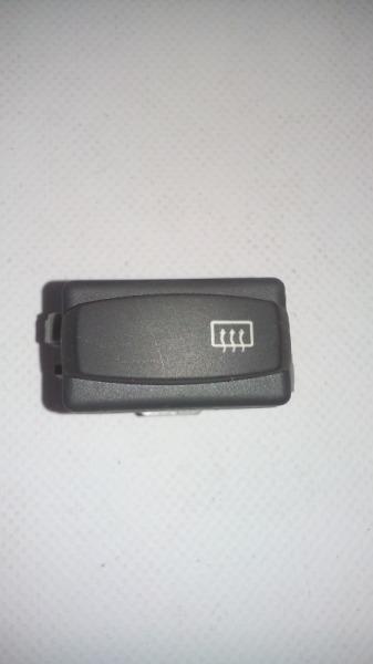 Кнопка обогрева заднего стекла Renault Symbol 2008