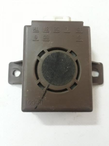Блок электронный Chevrolet Lacetti 2003