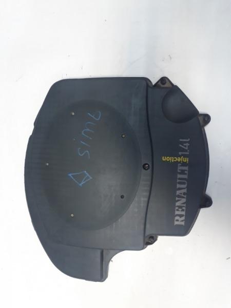 Крышка воздушного фильтра Renault Symbol K7J700 1998
