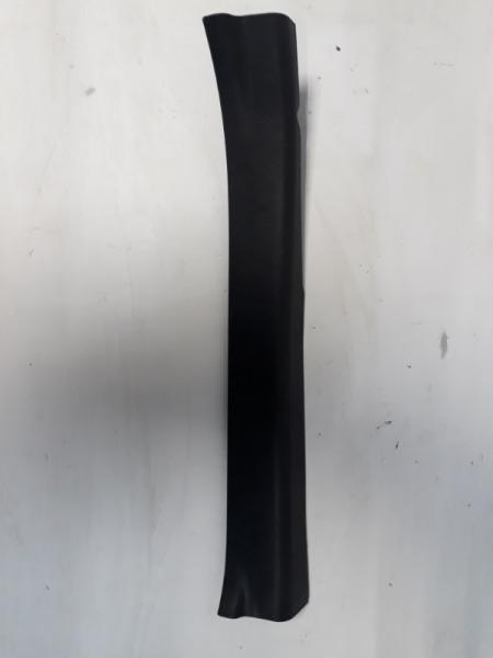 Накладка на порог (кузов внутри) Lifan X60 LFB479Q задняя правая