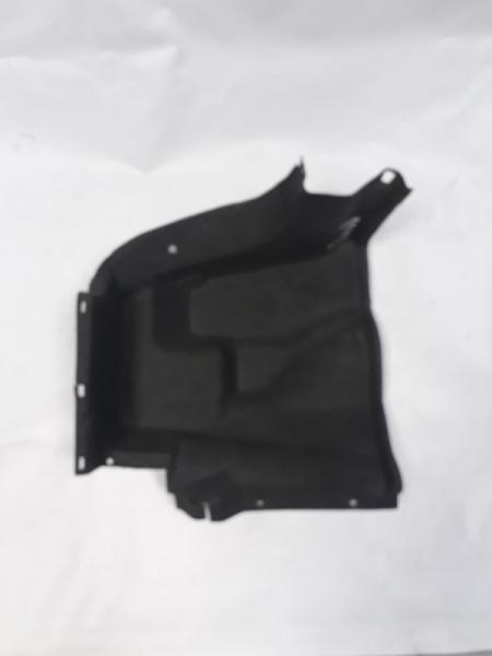 Обшивка багажника Lifan Smily LFB479Q3 2012 задняя правая