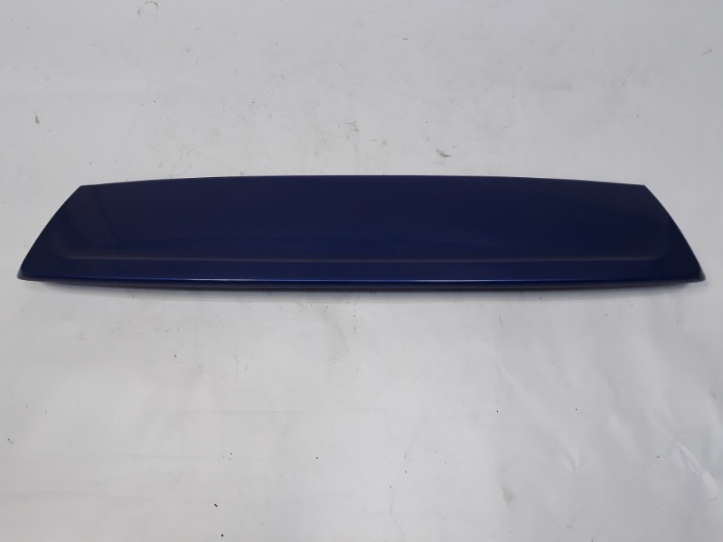 Спойлер (дефлектор) багажника Lifan X60 LFB479Q задний