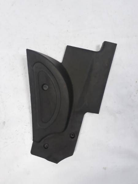 Накладка порога Chery Indis SQR473F 2011> задняя правая нижняя