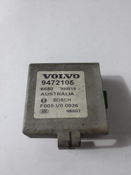 Блок электронный Volvo S80 B6294S 1998