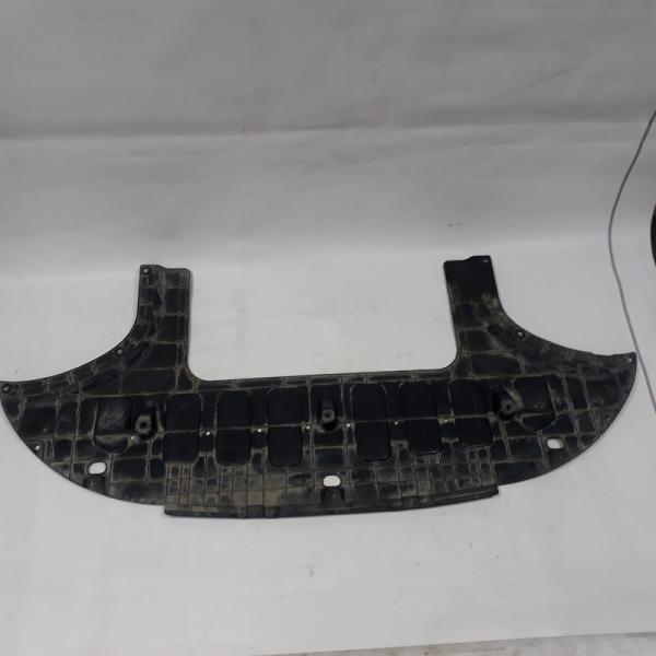 Защитная панель моторного отсека Kia Rio X-Line КРОСС-ХЭТЧБЕК G4FG 2017