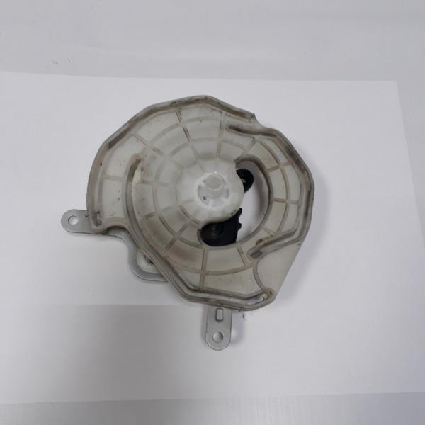 Моторчик заслонки отопителя Hyundai I30 FD G4FC 2007