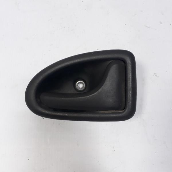 Ручка двери внутренняя Renault Symbol СЕДАН K7J 1998 правая