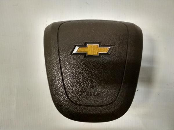 Подушка безопасности (air bag) в руль Chevrolet Cobalt СЕДАН B15D2 2011