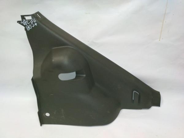 Обшивка стойки Chevrolet Cobalt СЕДАН B15D2 2011 задняя правая нижняя
