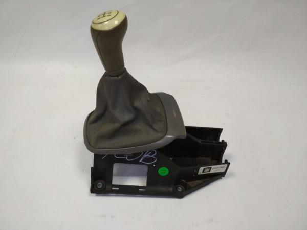 Кулиса переключения передач Chevrolet Cobalt СЕДАН B15D2 2011