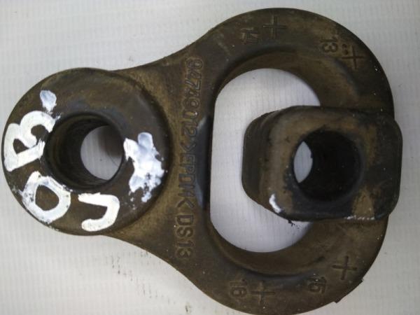 Резинка подвеса глушителя Chevrolet Cobalt СЕДАН B15D2 2011