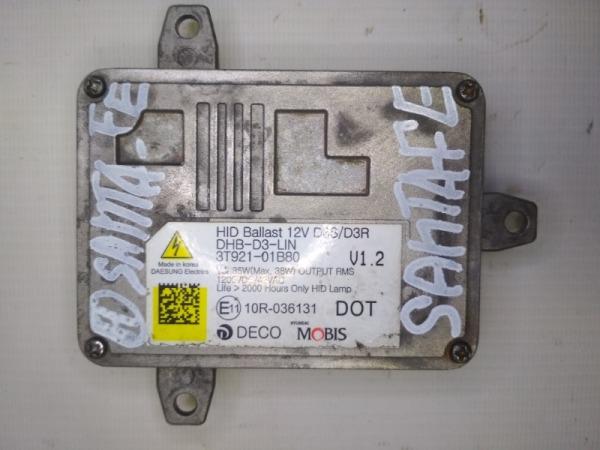 Блок розжига Hyundai Santa Fe (Dm) 2012>