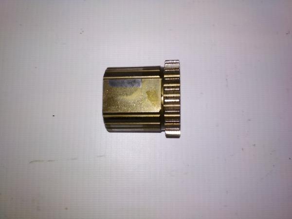 Шестерня коленвала Chevrolet Cobalt СЕДАН B15D2 2011