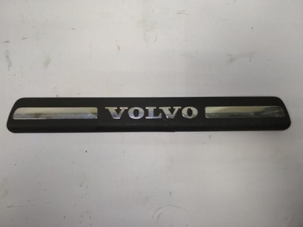 Накладка порога (внутренняя) Volvo S80 B6294S 1998 задняя