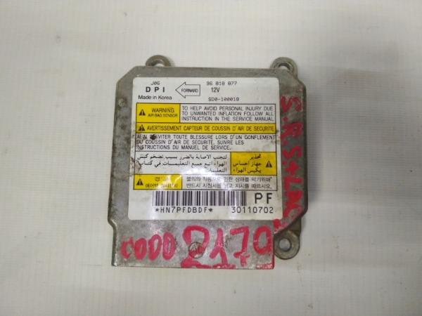 Блок управления AIR BAG для Chevrolet Lacetti 2003-2013