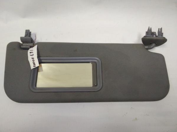 Козырек солнцезащитный (внутри) Lifan Solano 620 LF481Q3 2010 правый
