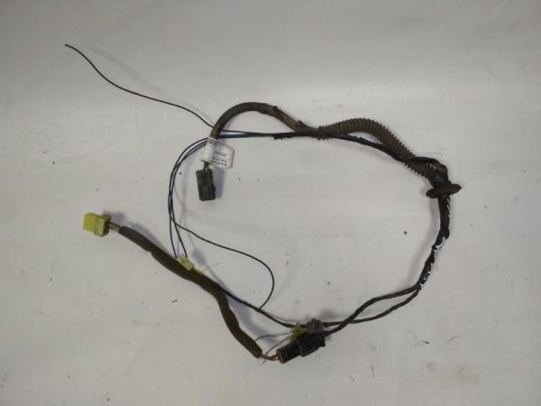 Проводка (коса) крышки багажника Ssang Yong Actyon Sport D20DT 2006