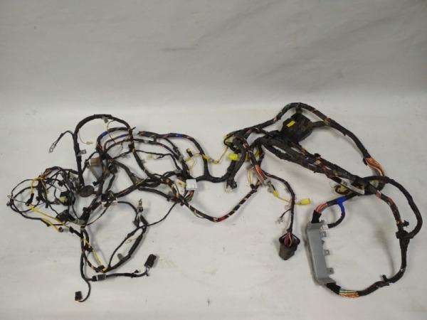 Проводка (коса) Hyundai I30 FD G4FC 2007