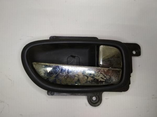 Ручка двери внутренняя Hyundai Elantra 2006 правая