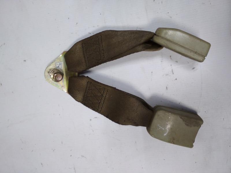 Ответная часть ремня безопасности Lifan Smily LFB479Q3 2012 задняя