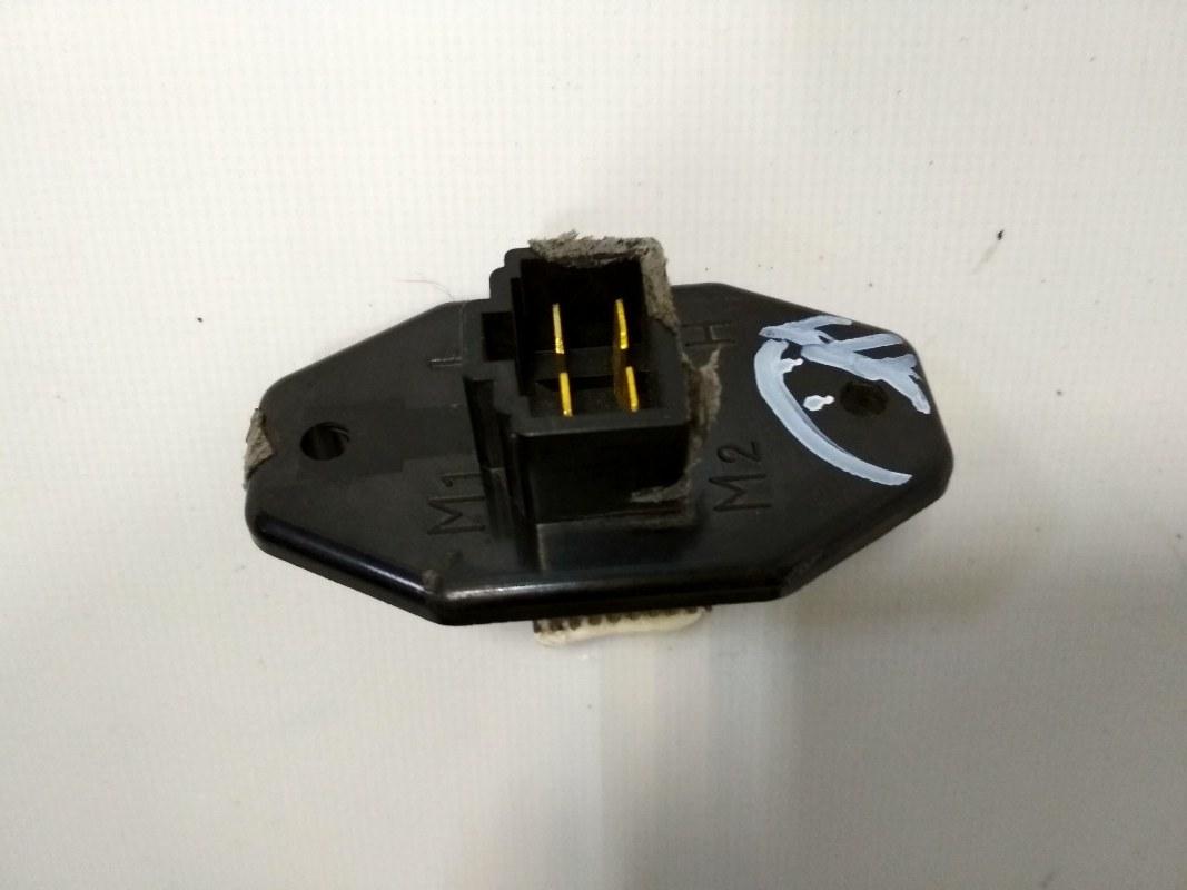 Резистор отопителя Lifan Smily LFB479Q3 2012