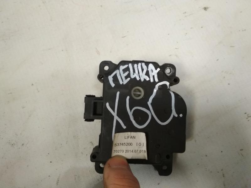 Моторчик заслонки отопителя Lifan X60 X9W215800G0041179 LFB479Q 2016