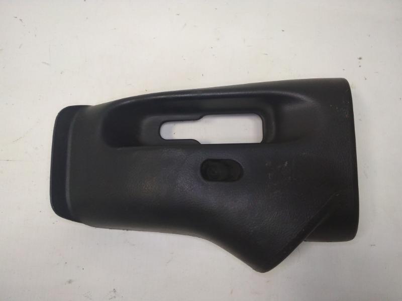 Кожух рулевой колонки Lifan Solano 620 LF481Q3 2010 нижний