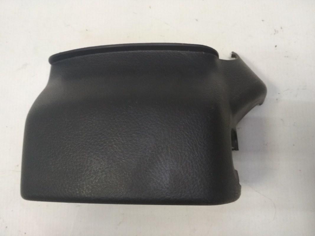 Кожух рулевой колонки Lifan Solano 620 LF481Q3 2010 верхний