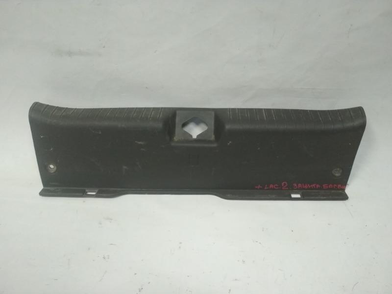 Обшивка багажника Chevrolet Lacetti F14D3 2003