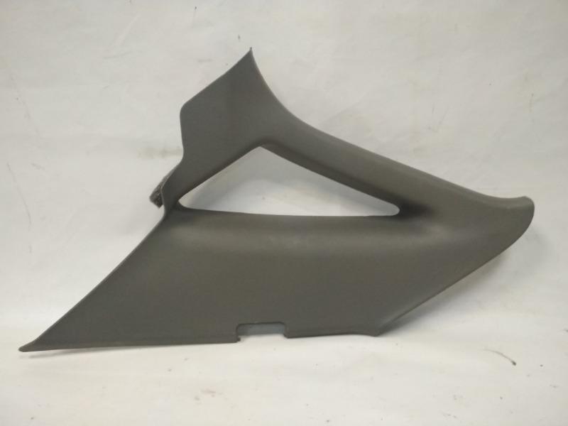 Обшивка стойки Chevrolet Lacetti F14D3 2003 задняя правая верхняя