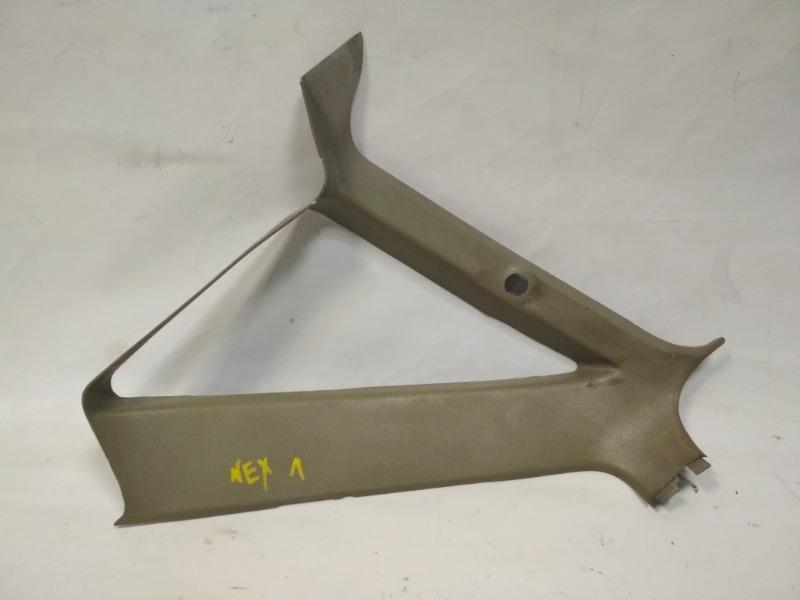 Обшивка стойки Daewoo Nexia Gl A15SMS 1995 правая