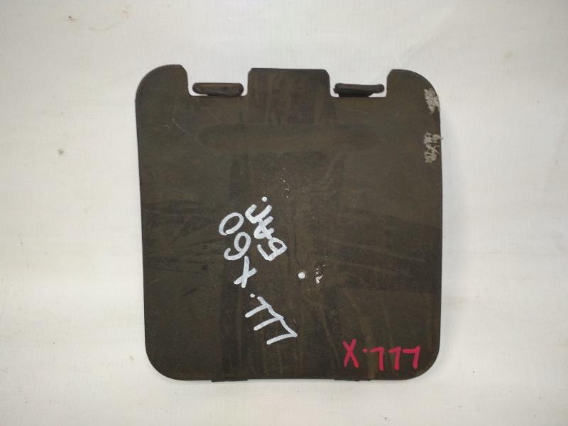 Крышка багажного отделения Lifan X60 X9W215800G0041179 LFB479Q 2016 левая