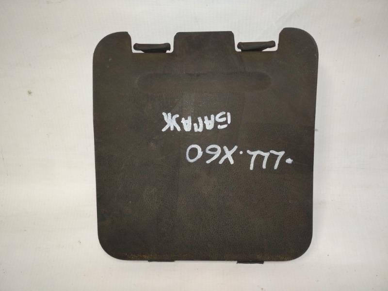 Крышка багажного отделения Lifan X60 X9W215800G0041179 LFB479Q 2016 правая