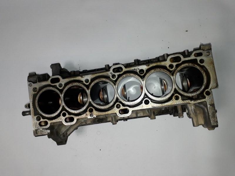 Блок двигателя Volvo S80 B6294S 1998
