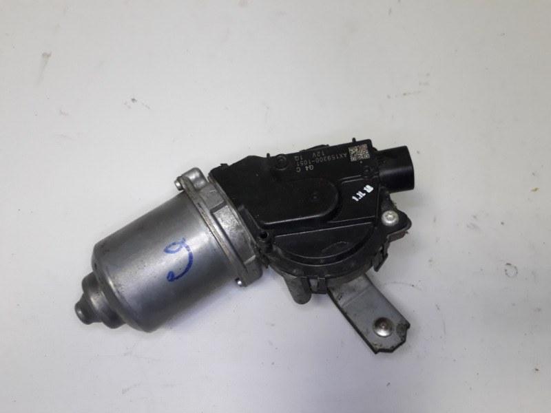 Моторчик стеклоочистителя Mitsubishi Outlander Xl CW 2006