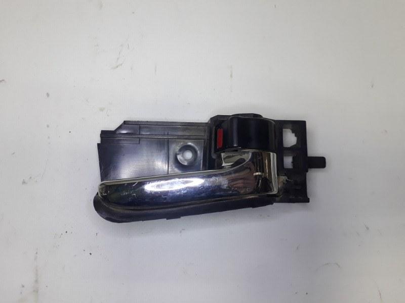 Ручка двери внутренняя Lifan Solano 620 LFB479Q 2010 правая