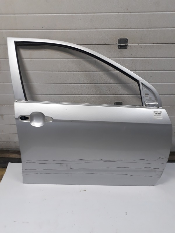 Дверь Lifan Solano 620 LFB479Q 2010 передняя правая