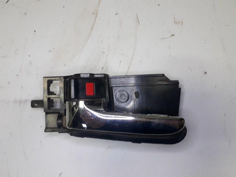 Ручка двери внутренняя Lifan Solano 620 LFB479Q 2010 левая