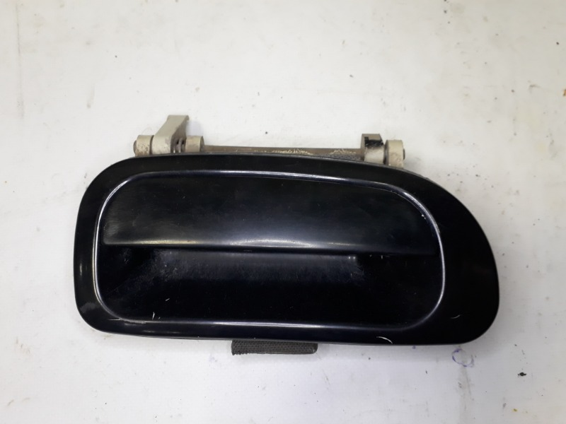 Ручка двери внешняя Daewoo Nexia Gl A15SMS 1995 правая