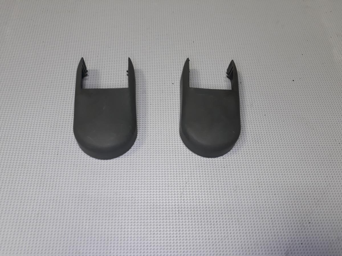 Накладка на полозья сидений, крышка петли сиденья Chevrolet Lacetti F14D3 2003