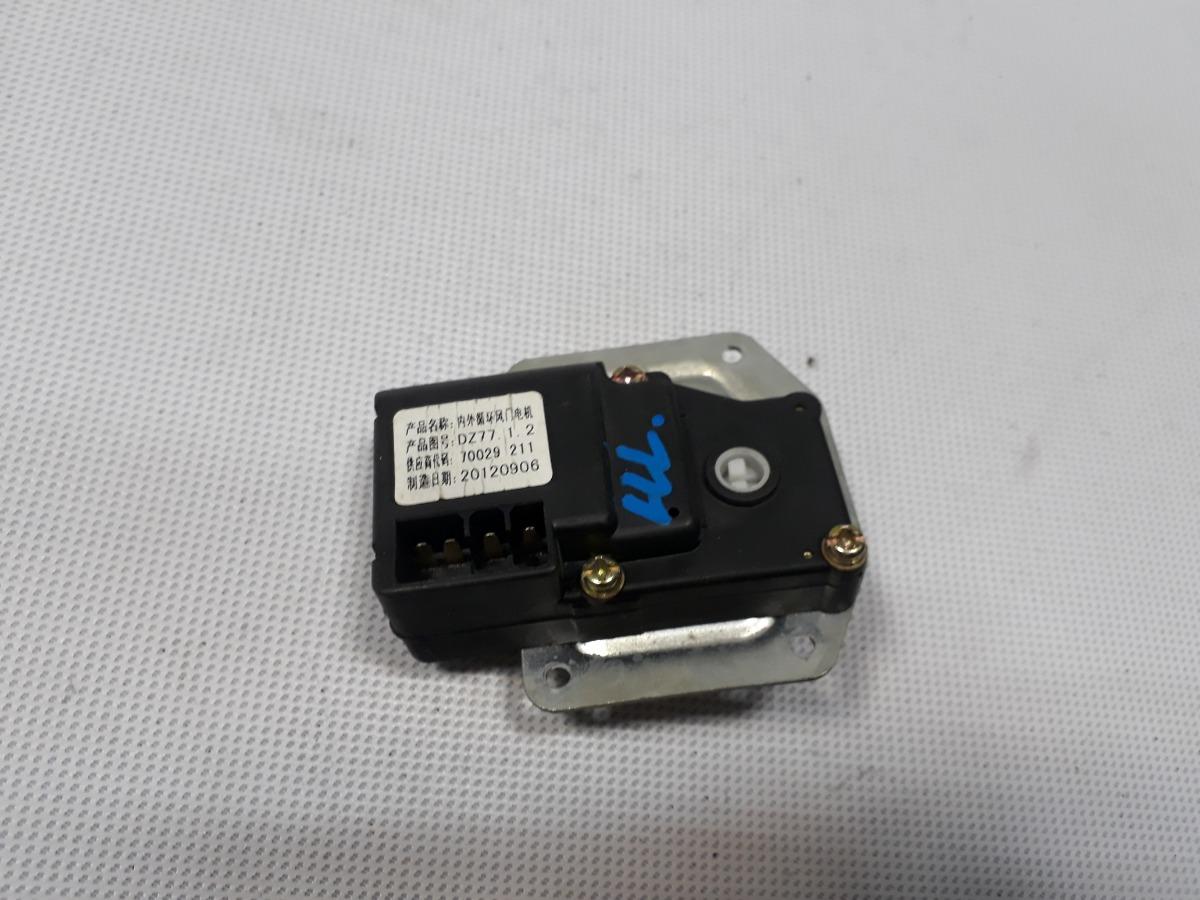 Моторчик заслонки отопителя Lifan Solano 620 LFB479Q 2010