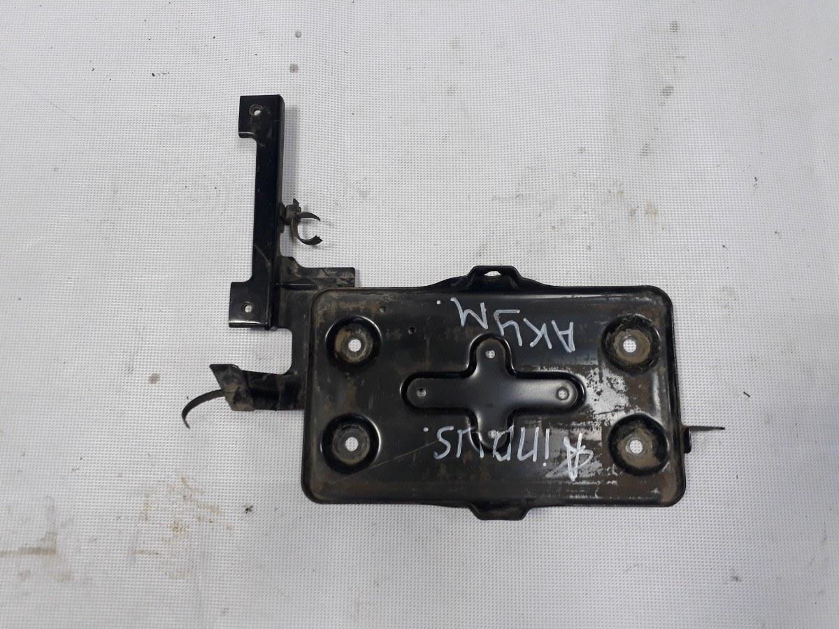 Крепление акб (корпус/подставка) Chery Indis SQR473F 2011>