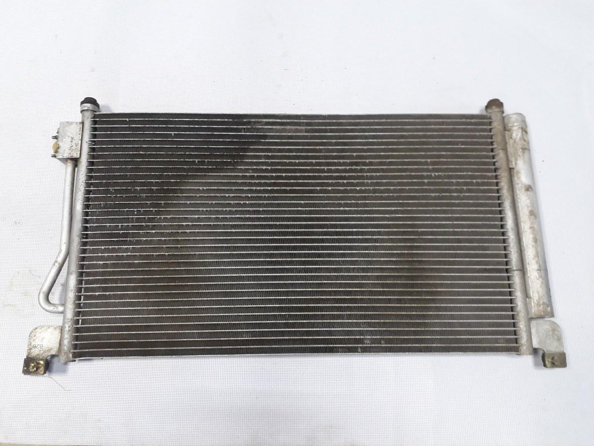 Радиатор кондиционера Chery Indis SQR473F 2011>