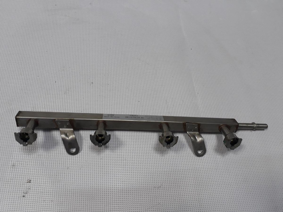 Рейка топливная (рампа) Chery Indis SQR473F 2011>