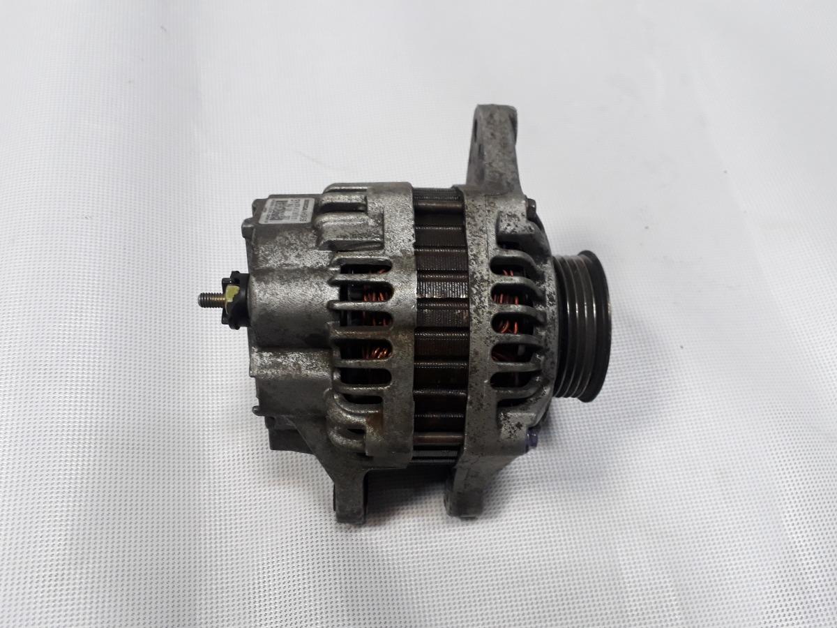 Генератор Honda Fit L13A
