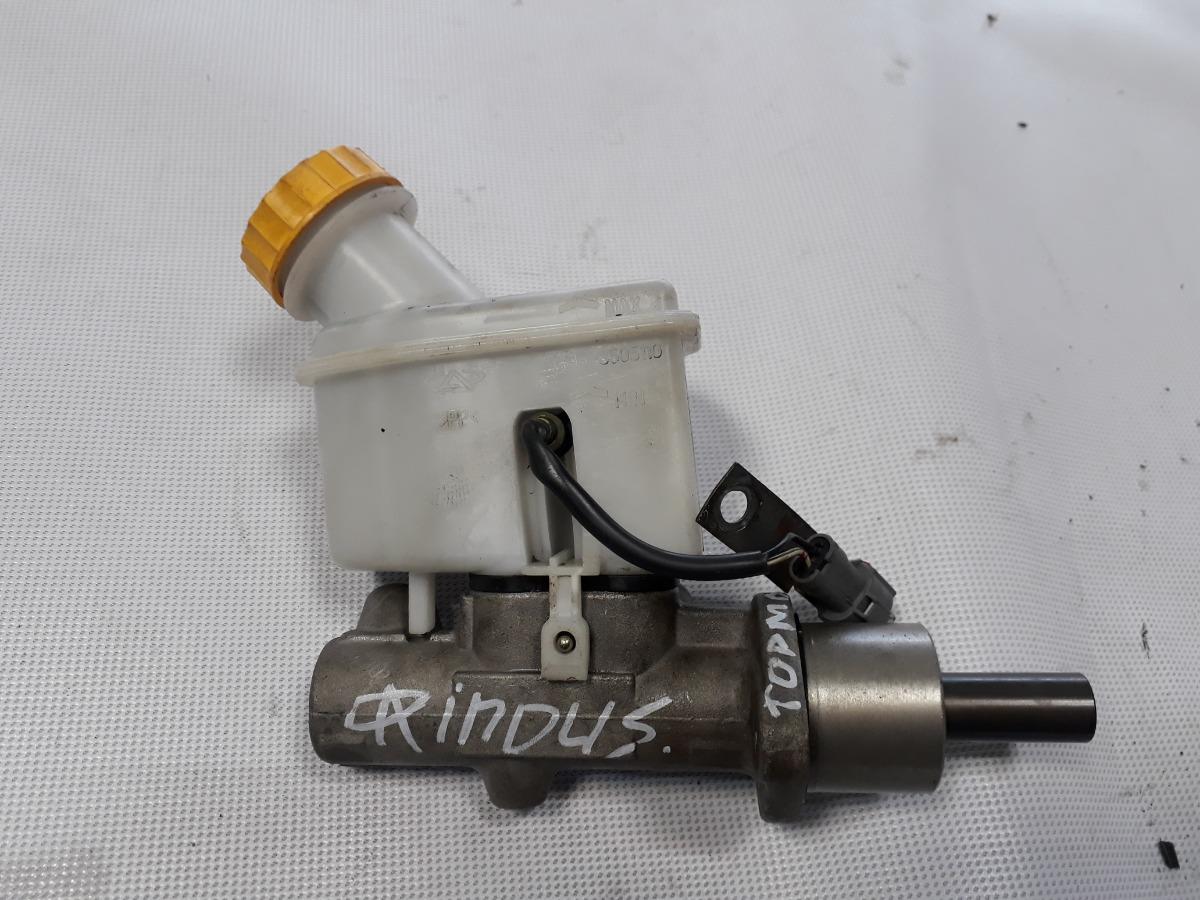 Главный тормозной цилиндр Chery Indis SQR473F 2011>
