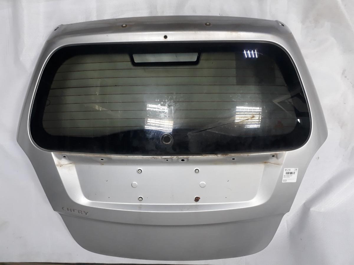Дверь багажника со стеклом Chery Indis SQR473F 2011>
