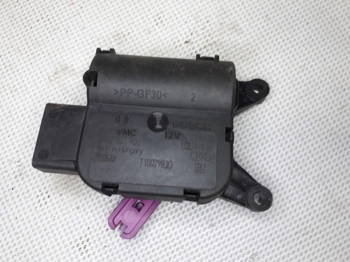Моторчик заслонки отопителя Chery Indis SQR473F 2011>